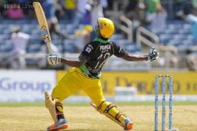 CPL: Amazing Andre Russell steals victory for Jamaica Tallawahs