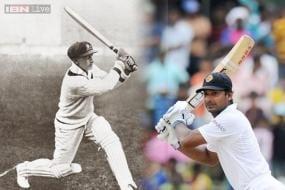 Kumar Sangakkara breaks Don Bradman's 66-year-old record