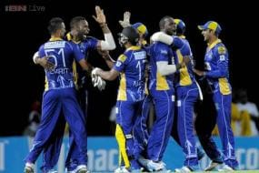 CPL: Barbados Tridents beat Jamaica Tallawahs to enter final