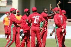 Tri-series, Match 3: Zimbabwe struggle ahead of South Africa clash