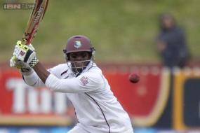 Chanderpaul was different in his sense of style: Rahul Dravid