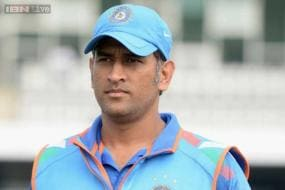 MS Dhoni takes blame for T20 loss in Birmingham