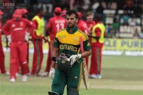 Vernon Philander returns for South Africa's New Zealand, Australia tours