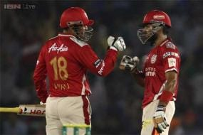 CLT20: Mohali pitch was a challenge for batsmen, says Sehwag