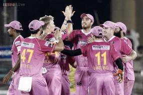 CLT20: Tridents take on Knights in bottom-placed battle