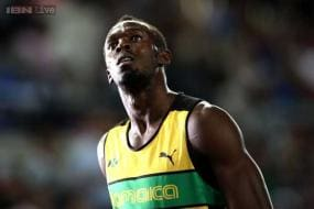 My records not meant to be broken, says Usain Bolt