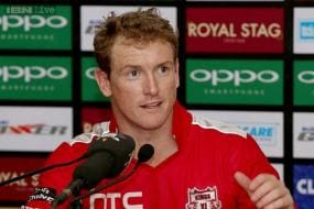 CLT20: We were not close to our best, says George Bailey