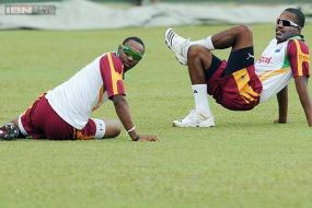 India-West Indies series in doubt: reports