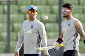 1st ODI: India, West Indies begin series amid ISL buzz
