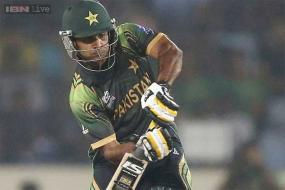 Mohammad Hafeez to undergo fitness test for Australia series