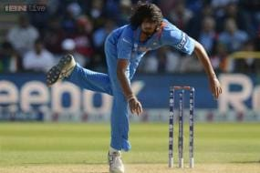 Ishant Sharma replaces injured Mohit for West Indies ODIs