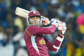 Marlon Samuels maintains he wasn't in favour of pullout from India tour