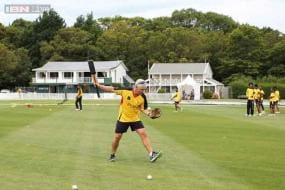 Hagley Oval approved for World Cup 2015 opener