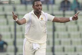 1st Test: Bangladesh take slim first innings lead against Zimbabwe on Day 2