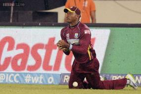 Dwayne Bravo hits back, says Marlon Samuels an 'interested party'