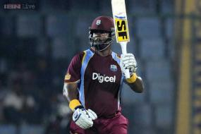 Dwayne Smith rues missing out on century at Kotla