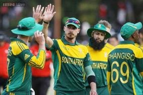 As it happened: New Zealand vs South Africa, 1st ODI