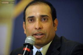 VVS Laxman to deliver MAK Pataudi Memorial Lecture at Eden Gardens