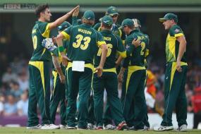 Australia the team to beat at World Cup: Michael Vaughan