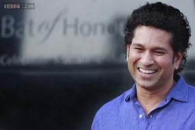 I didn't know, so didn't comment in book: Tendulkar on fixing