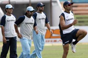 Ganguly was an emotional captain, Dhoni is not: VVS Laxman