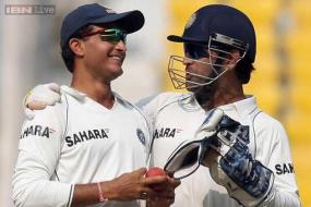 Problems persist for Dhoni in Tests but can win World Cup: Sourav Ganguly