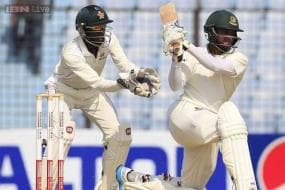 3rd Test: Bangladesh lead Zimbabwe by 152 runs after Day 3