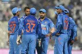 Ruthless India aim for whitewash against Sri Lanka