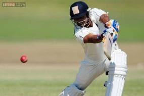 Manoj Tiwary takes East Zone to Deodhar Trophy final