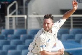 Mark Craig ready for spin challenge against Pakistan
