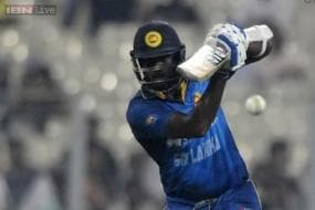 We want to flush out the disappointment quickly: Angelo Mathews