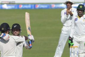 3rd Test: McCullum, Williamson put NZ on driver's seat at stumps on Day 3