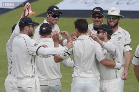 New Zealand level Test series with facile win over Pakistan