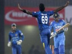 In pics: India vs Sri Lanka, 5th ODI