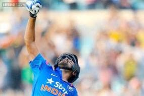 Twitterview: Reactions to Rohit Sharma's historic double century