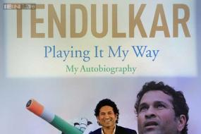 Sachin Tendulkar's autobiography to be published in regional languages