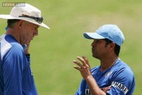 'Ringmaster' Chappell sought to remove Dravid from captaincy: Sachin Tendulkar