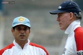 Riled up Greg Chappell denies Sachin Tendulkar claims