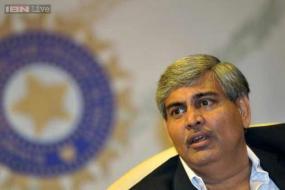 BCCI's reputation at its lowest due to autocratic Srinivasan: Shashank Manohar