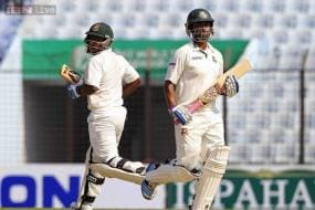3rd Test: Tamim, Imrul tons take Bangladesh to 303 for 2 at stumps on Day 1