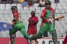 As it happened: Bangladesh vs Zimbabwe, 3rd ODI