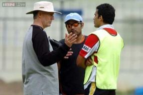 Greg Chappell said I won't play for India under him: Zaheer Khan