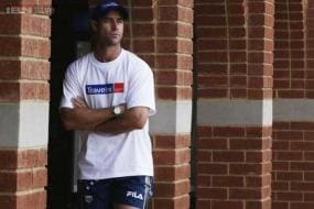 If you know Australians we tend to like verbal banter: Michael Bevan