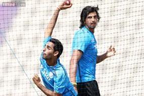 Bhuvneshwar likely to return for Boxing Day Test against Australia