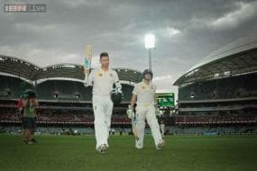 1st Test: Smith, Clarke put Team India on the ropes on rain-hit day