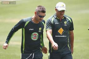 Australia face biggest mental battle in first Test, says Ricky Ponting