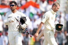 India tour of Australia: a brief history