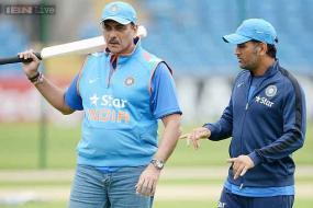 Ravi Shastri feels DRS can be used for 'howlers'