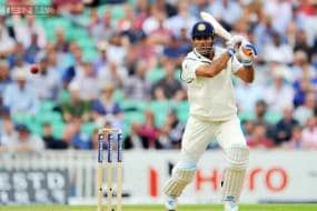Mahendra Singh Dhoni's Test career in pictures