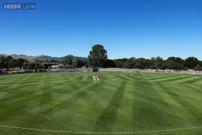 Relief, satisfaction as new Test venue opens in New Zealand